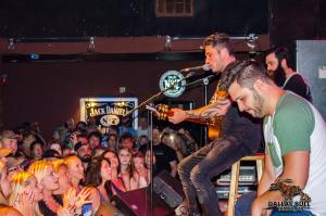 After Party Michael Ray 2016